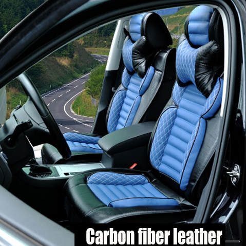 Custom Fit Car Seat Cover Special For BMW X5 E70 F15