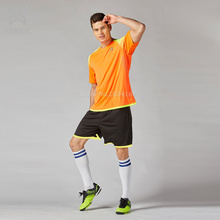 Men Football Uniforms Kits for Adult