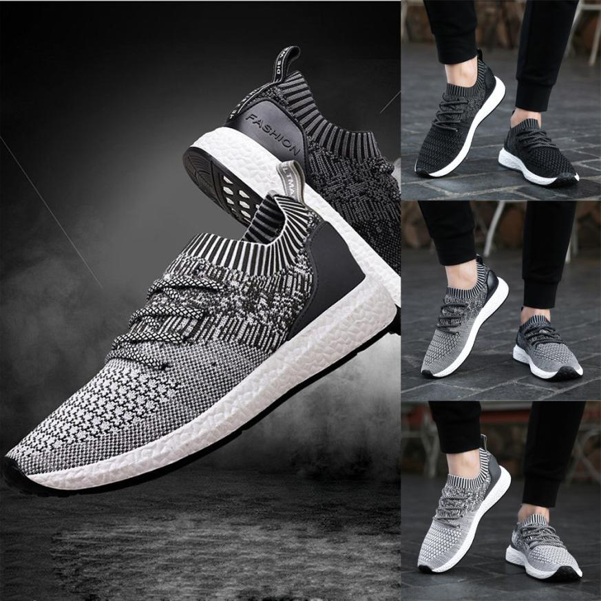 2018 Sneakers Breathable Jogging for men sports running Shoes Mens Trainers Walking Sport Gym Shoes Men Zapatillas Hombre 07242018 Sneakers Breathable Jogging for men sports running Shoes Mens Trainers Walking Sport Gym Shoes Men Zapatillas Hombre 0724