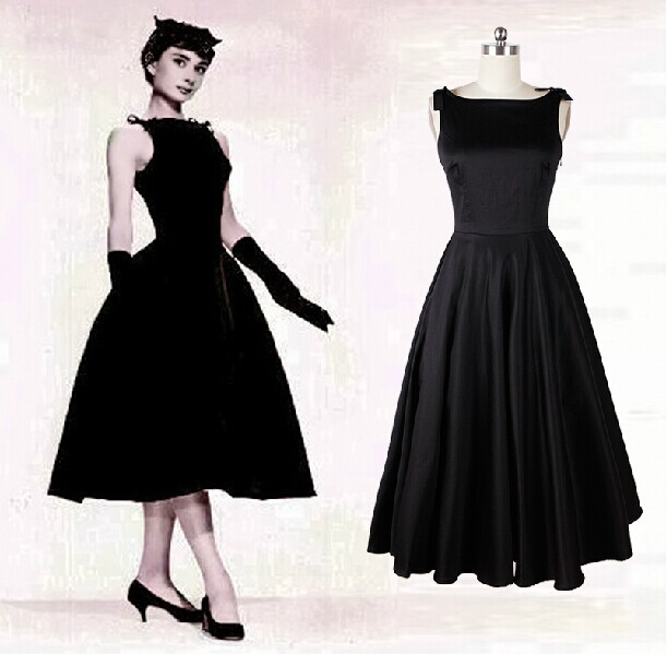 Emejing 50s Dresses Plus Size Images - Mikejaninesmith.us ...