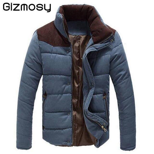 Aliexpress.com : Buy Gizmosy! 2016 Hot Sale Men Winter Jacket ...