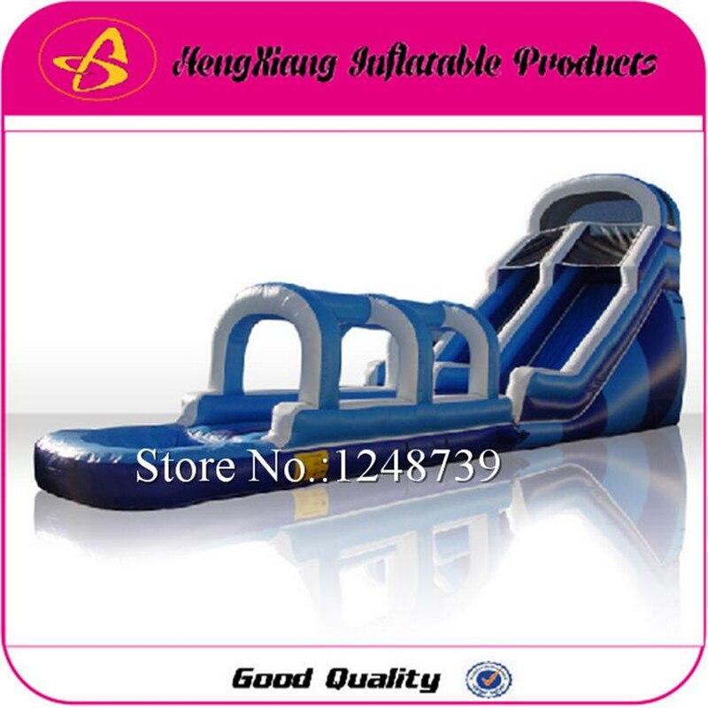 Inflatable Water Slide Repair Kit: Free Shipping Commercial Inflatable Water Slides For Sale