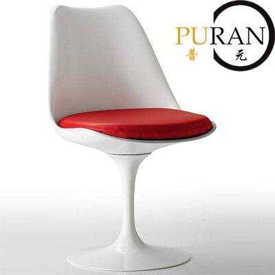 Tulip Chair Wholesale! ABS Plastic Eero Saarinen Tulip Chair,Fashion Design  Furniture.Home