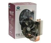 12cm Fan 3 Heatpipe Intel LGA1156 1155 1150 775 AMD FM1 FM2 AM3 AM3 AM2 AM2