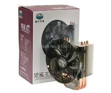 12 cm fan 3 heatpipe Intel LGA1156/1155/1150/775 AMD FM1/FM2/AM3 +/AM3/AM2 +/AM2 kühler CPU lüfter CPU CoolerMaster 300
