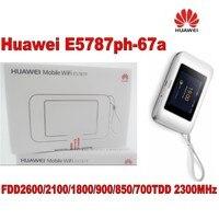 Huawei E5787ph 67a LTE FDD Bands 1/3/5/7/8/28/(700/ 850/900/1800/2100/2600 мГц) LTE TDD 2300 мГц МИФИ модем