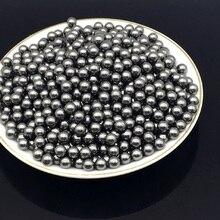 100 шт 6 мм 7 мм 8 мм стальные шарики рогатки шарики из нержавеющей стали охотничьи рогатки шарики из нержавеющей стали Шарики Для Рогатки