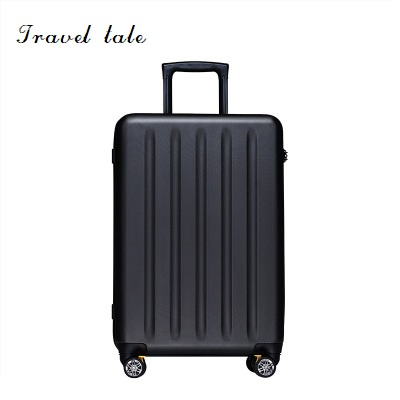 Travel Tale  Super Light The PC Grind Arenaceous Different Sizes Rolling Luggage Spinner Brand Travel Suitcase Fashion Travel