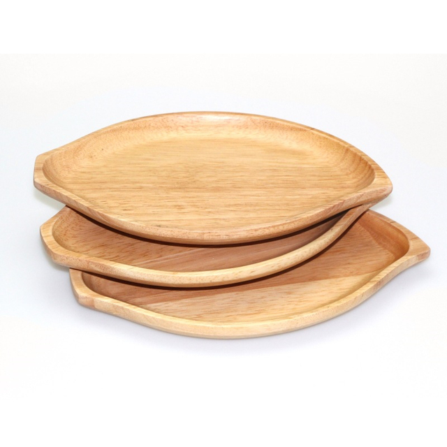 DoreenBeads Eco-Friendly Wooden Dish Plate Leaf Shape Fruit Cake Bread Snack Tea Coffee Cup  sc 1 st  AliExpress.com : plate with cup holder - pezcame.com