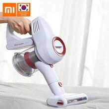 Xiaomi JIMMY JV51 aspirateur 100000 tr/min tenu dans la main sans fil forte aspiration aspirateur poussière aspirateur à faible bruit 400 W