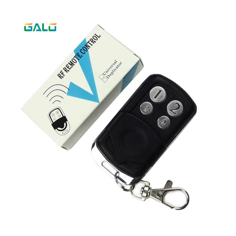 galo remote control for swing gate opener