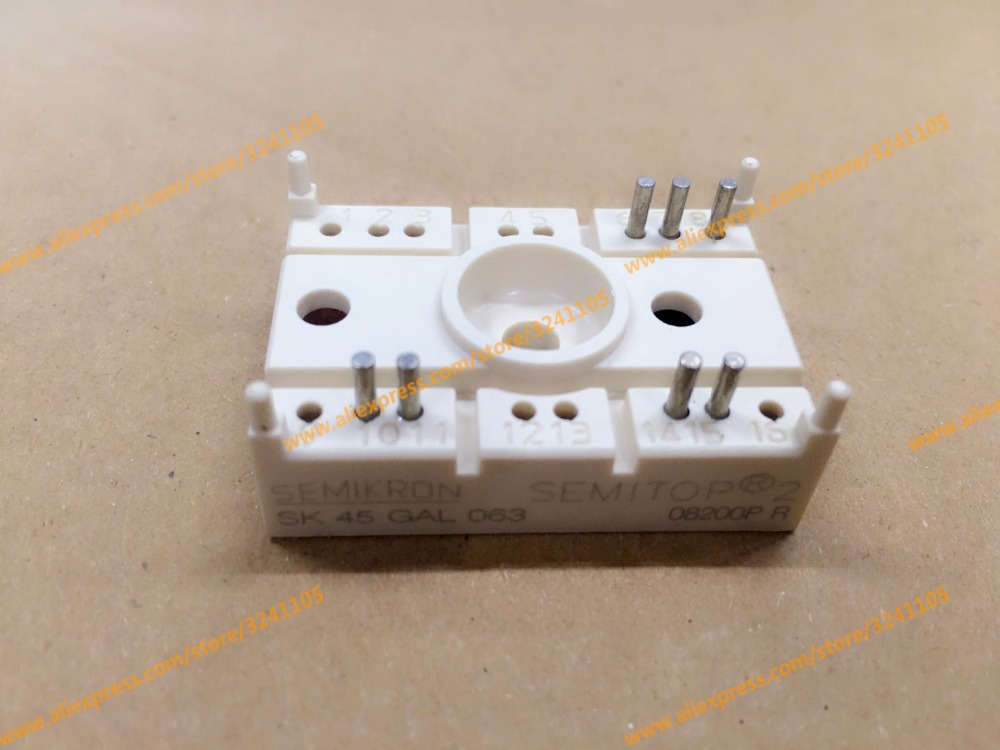 Free Shipping NEW  SK45GAL063  MODULE