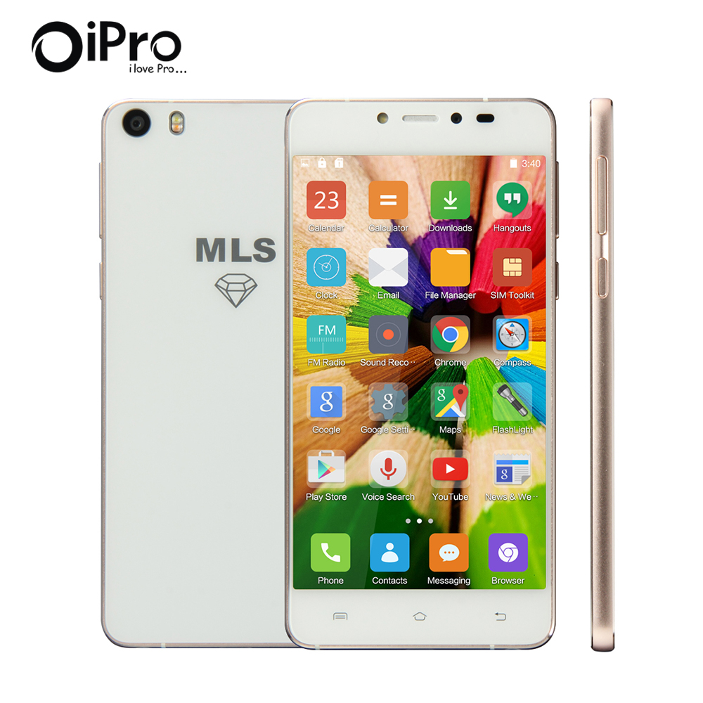 Original Luxury 5 85mm ULTRA THIN iQ9508 Quad Core 5inch Android 5 0 MT6735 4G LTE
