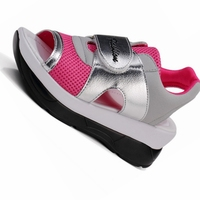 Summer Women Platform Running Shoes Jogging Training Shoes Women Ladies Outdoor Sport Running Shoes Sneakers Girls