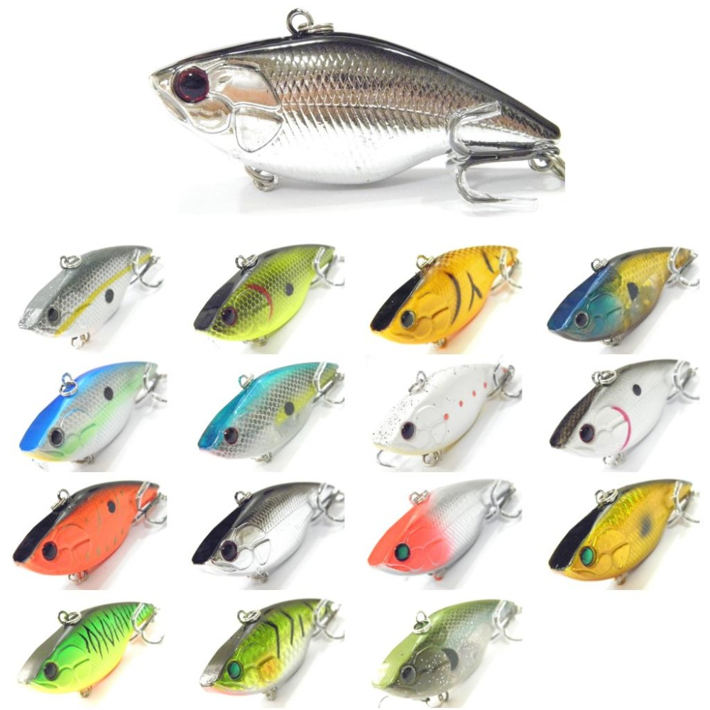 wLure Fishing Lure Lipless Trap Crankbait Hard Bait  Wide Profile Tight Wiggle Bass Walleye Crappie  L568 wlure 8g 13g silver gold spoon metal lures fishing lures hard bait bass walleye crappie minnow sp120