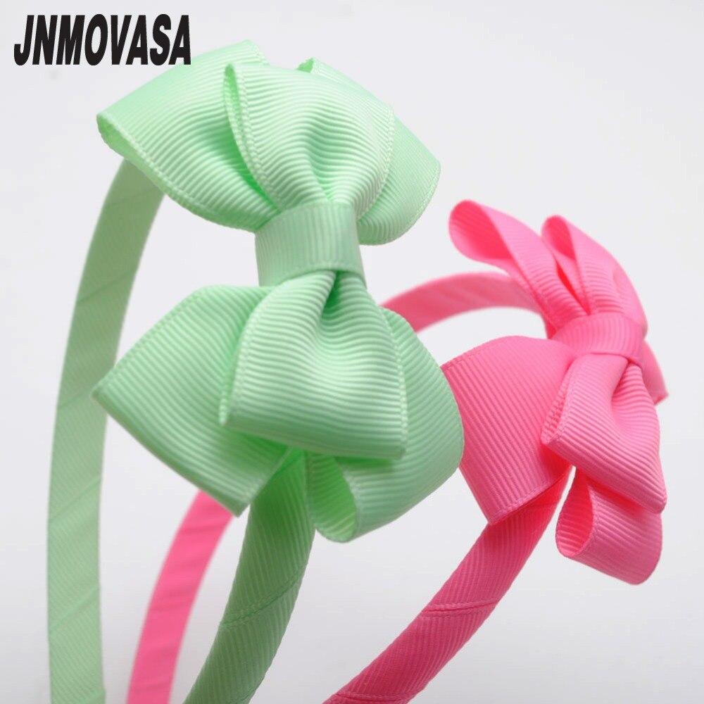 1pc  Girls  Hairbands  Headwear Solid Color  Hair Accessories Cute Hair Bands Headbands For Children Girls Headwear