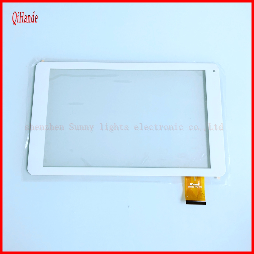 NEW Touch Screen WJ922 FPC V2.0 WJ922 FPCV2.0 tablets touch screen touch panel touch digitizer glass sensor WJ922 FPC V2.0|Tablet LCDs & Panels| |  - title=