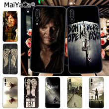 Maiyaca The walking dead daryl dixon norman reedus ขาย! (China)