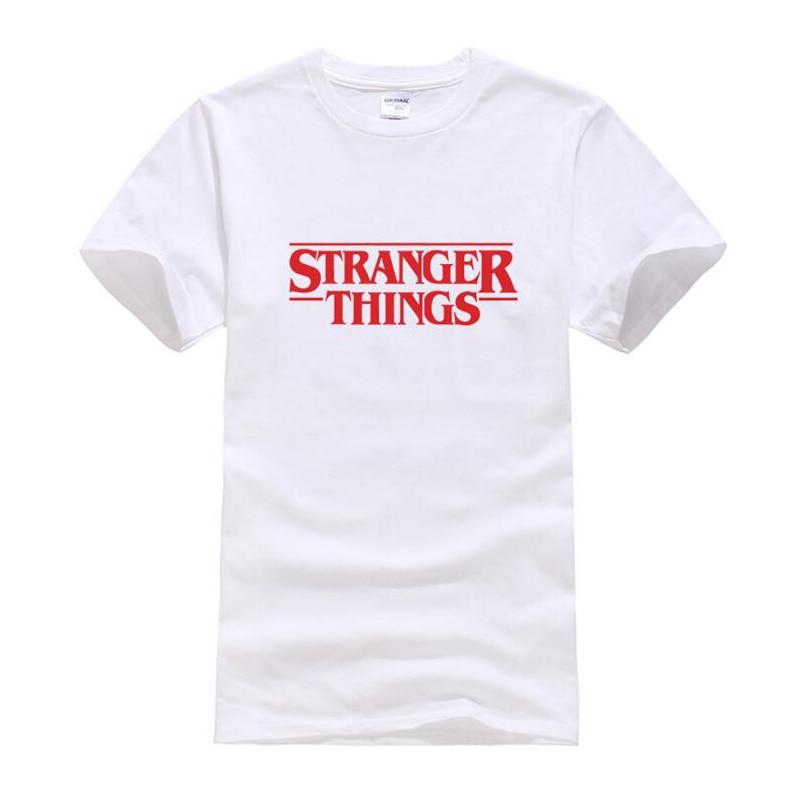 mens   t     shirts   fashion 2017,Stranger Things Men   T     Shirt   2017 Cotton Short Sleeve Men Fashion   Shirt   Tops Tees Men's   T  -  shirt