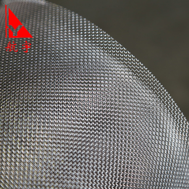 Ss304 Stainless Steel Wire Mesh 8 10 12 14 16 18 20 Mesh
