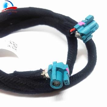 1Pcs F10 F20 F30 F15 NBT EVO CID Video Cable Kabel Retrofit HSD2