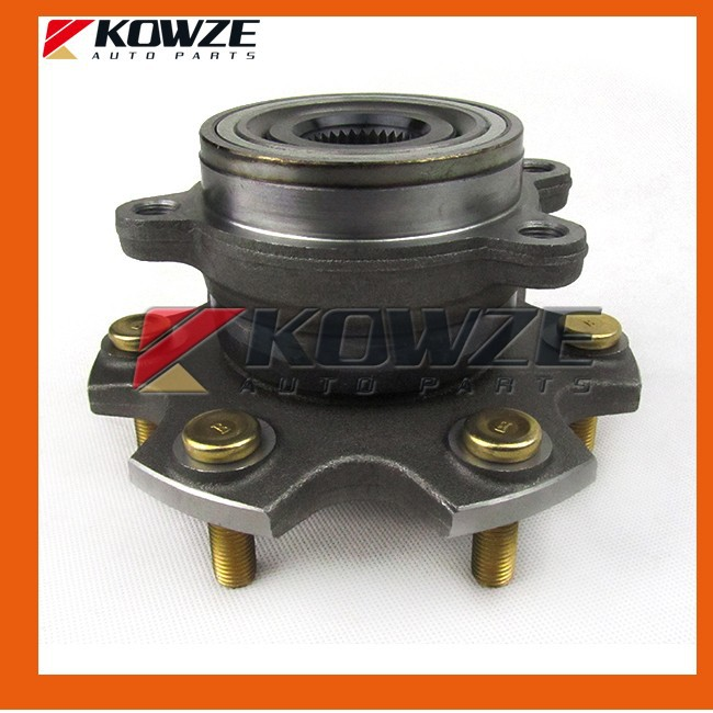 цена Rear Wheel Hub Assy for Mitsubishi Pajero Montero Shogun 3 4 III IV 2000-2015 MR418068 3780A011