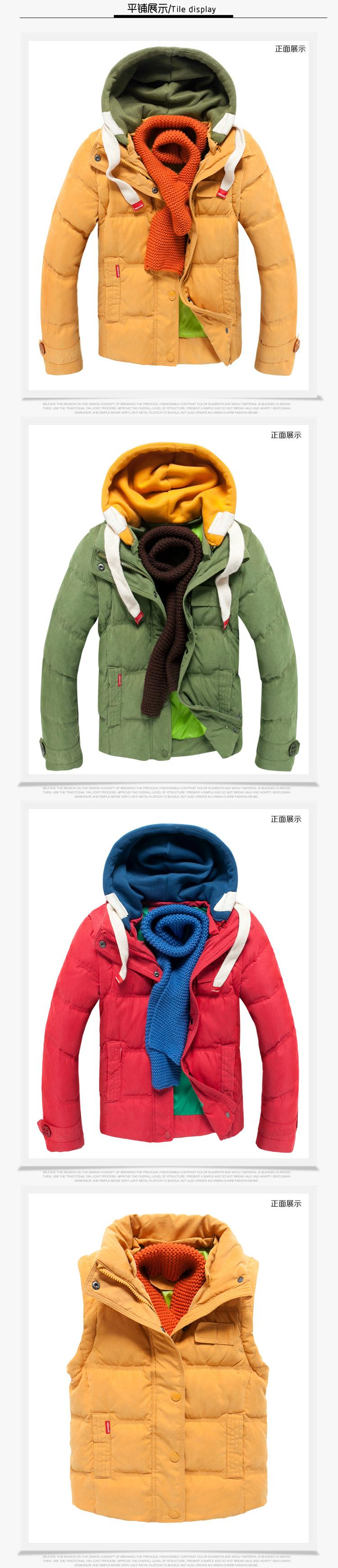 0be88be7e2b 2018 Winter Children Jackets Boys And Girls Down Coat 2 10 Years ...