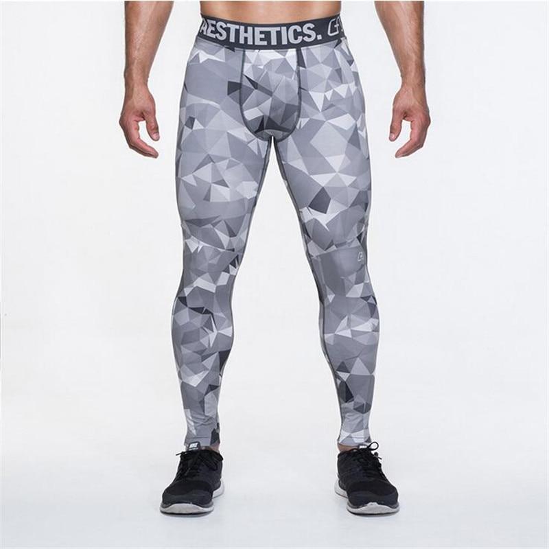 sell like hot cakes 2016 camouflage men pants fitness. Black Bedroom Furniture Sets. Home Design Ideas