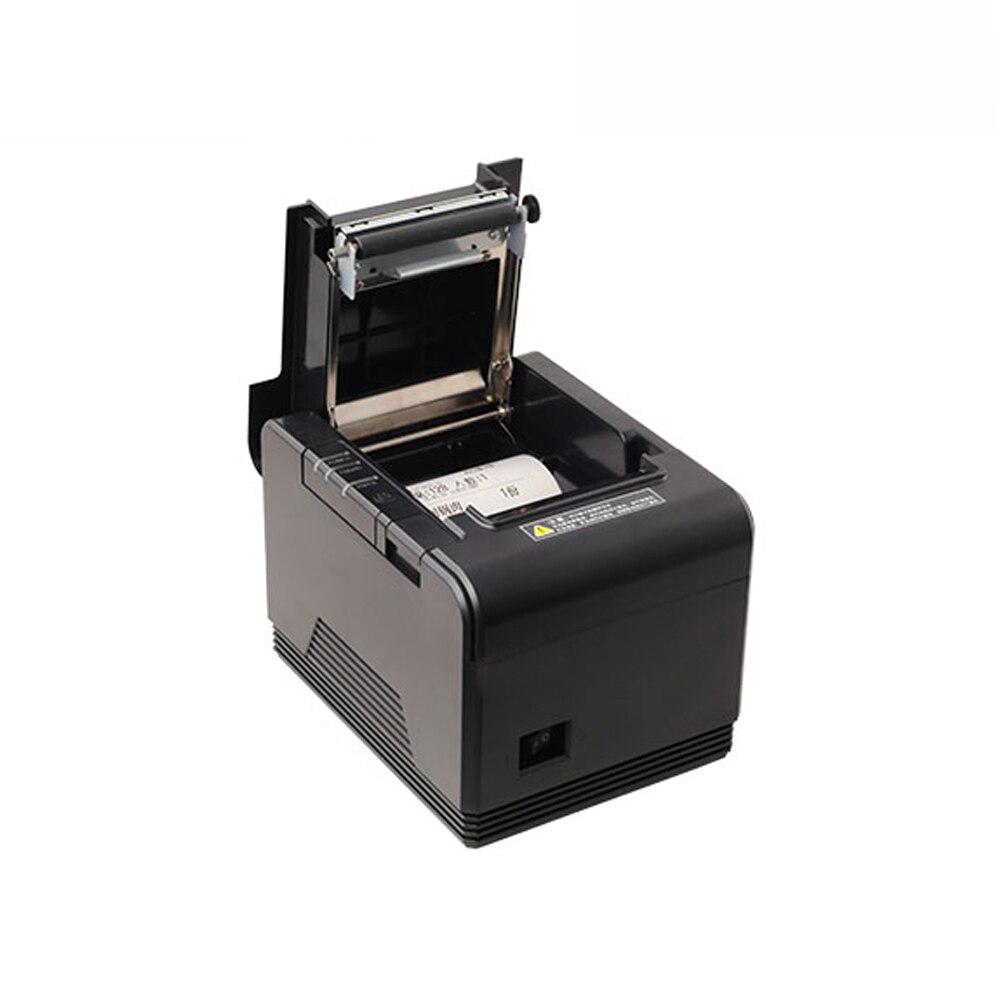 80 мм Принтер тепловой драйвер фактуры принтер лазерный принтер чековый принтер - 2