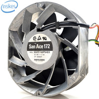 9GV5748P5H03 Large Air Volume Server Cooling Fan DC 48V 2.0A 17251 17cm 172*150*51mm 4 Wires|wire wire|wire 2wire fan -