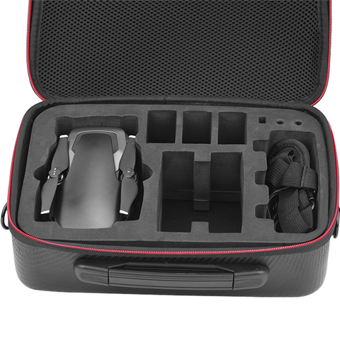 Waterproof Hard Case Suitcase For DJI Mavic Air Drone Storage Case Accessories Lahore