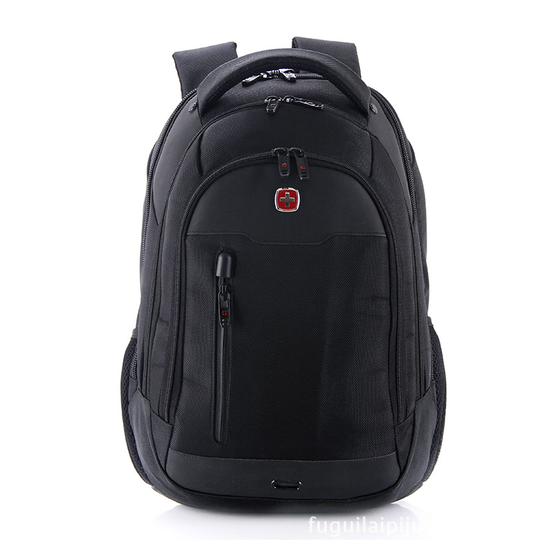 Aliexpress.com : Buy New Men swiss Laptop Backpack hard men ...