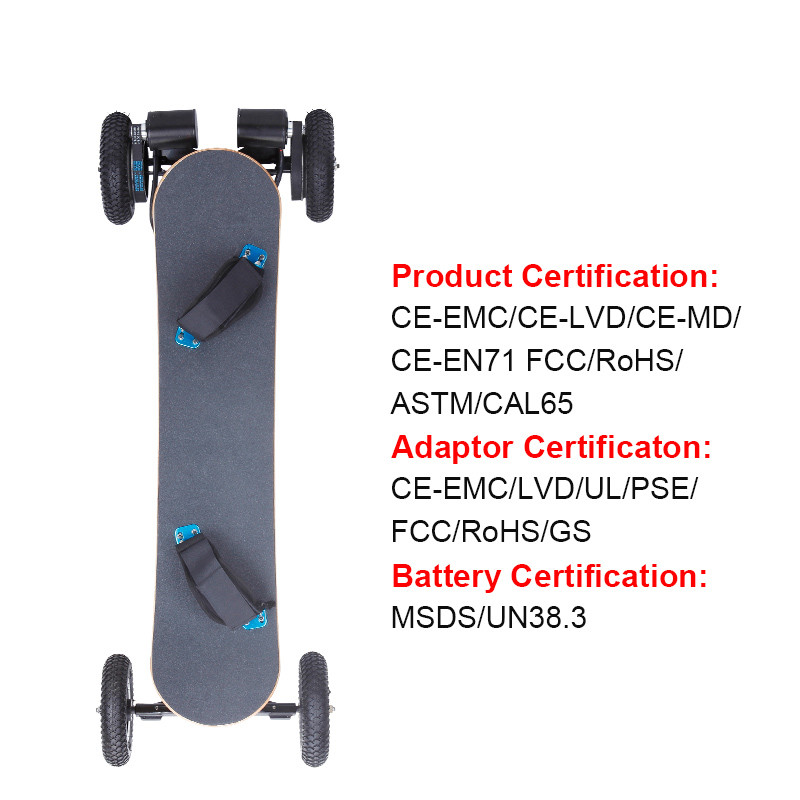 US $787 58 49% OFF|Electric longboard 1650W 36V/12A remote control  skateboard electric scooter-in Self Balance Scooters from Sports &  Entertainment on