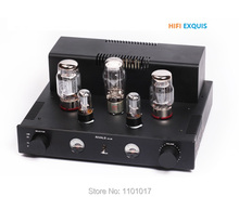 Himing RIVALS KT88 tube amplifier HIFI EXQUIS single-ended handmade Prince Tenderness version amp