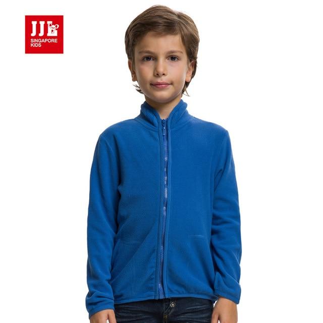 0891a2041 boys coats polar fleece winter coat boys trench kids outwear boys ...