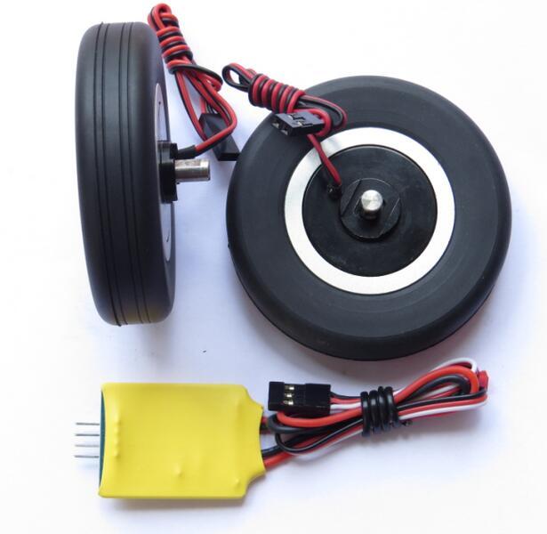 Trasporto libero 105F16 5mm/6mm tubbojet avanti 65mm freno pneumatici ruote per rc auto 2 s-4 sTrasporto libero 105F16 5mm/6mm tubbojet avanti 65mm freno pneumatici ruote per rc auto 2 s-4 s