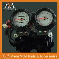 Motorcycle SpeedMeter Clock Instrument Gauges Odometer Tachometer For HONDA CB600 CB 600 HORNET 600 96 97