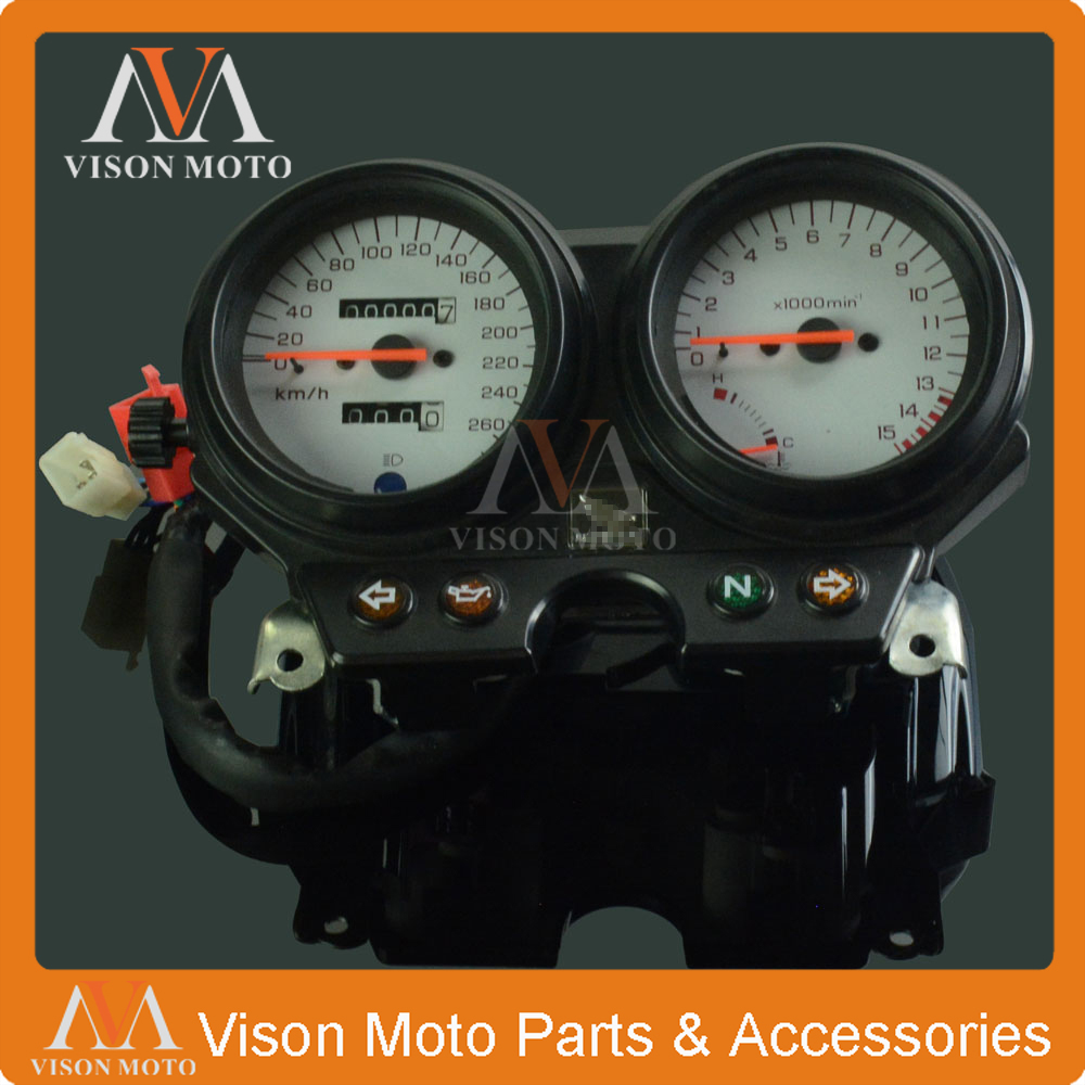 Motorcycle Speedometer Clock Instrument Gauges Odometer Tachometer  For HONDA CB600 CB 600 HORNET 600 96 97 98 99 00 01 02 silicone masks female with breast beauty woman mask latex mask crossdress female crossdresser mask d cup