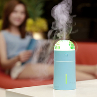 175ML Essential Oil Diffuser Of Home And Car USB Ultrasonic Humidifier Air Aroma Diffuser Mist Maker