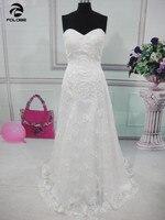 2015 Stock Vestido De Noiva US Size 4 6 8 10 12 14 16 18 20