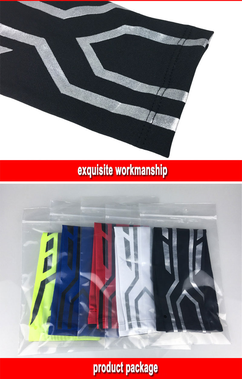 running arm warmer high elastic (6)