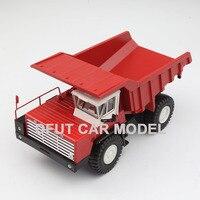 1:43 Alloy Russian Soviet Truck Transport Truck Children's Toy Car Model Original Children's Toys