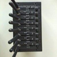 Фабрика USB смс на 8 портов gsm модем wavecom 8 сим карты GSM SMS модемный пул