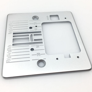 High Quality Needle Throat Plate Q60D Sewing Attachment Used for Singer 3321, 3323, 4423, 4432, 5511, 5523, 5532 etc.5BB5028(China)