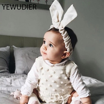Yewudier 2018 Twins Baby Body Cute Girls New Born Baby Girl Clothes Autumn Winter Style Bodysuit For Comfortable 100% Cotton girl