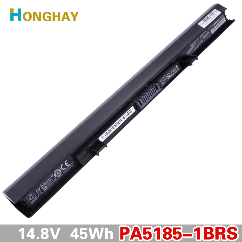 14.8V 2800MAH Original Laptop Battery PA5185U-1BRS for Toshiba Satellite C50 PA5185U PA5184U-1BRS PA5186U-1BRS C50-b C55D C5514.8V 2800MAH Original Laptop Battery PA5185U-1BRS for Toshiba Satellite C50 PA5185U PA5184U-1BRS PA5186U-1BRS C50-b C55D C55