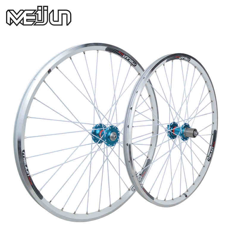 26'' inch 32 Holes MTB Mountain Bikes Road Bicycles V brake Disc Brake Dual purpose Wheel Hubs Rim knife circle Wheelset Parts ultralight bearing hubs mtb mountain bicycle hubs 32 holes 4 bearing quick release lever mountain bike disc brake parts 4colors