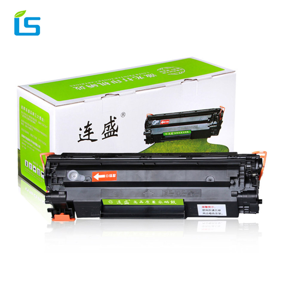 1Pcs Refillable CRG-925 CRG 925 725 325 112 312 712 912 toner cartridge compatible for Canon LBP 6000 6018 3010 3100 printers цена