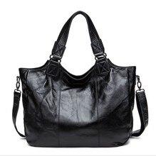 Flug katze crossbody de moda bolso de cuero Genuino de Las Mujeres bolsos de totalizador de las mujeres de color sólido femenino simple bolsa de mensajero de las mujeres