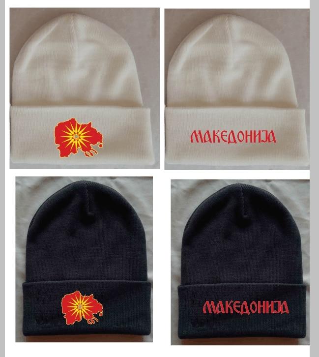 Gorra de béisbol a color personalizada de 100 piezas incluye envío exprés - 4